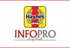Infopro Digital acquires Haynes to create a leading global information services provider in the automotive industry