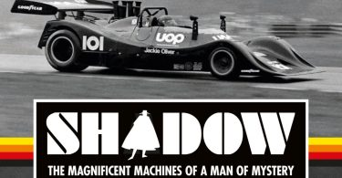 Shadow – The Magnificent Machines of a Man of Mystery
