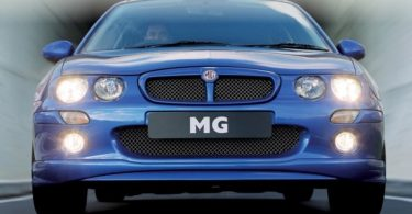 MG Z Cars, Craig Cheetham