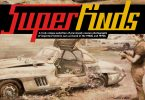 Superfinds, Michael Kliebenstein