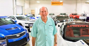 Auto Performance Icon Ken Lingenfelter Interview - The JP Emerson Show