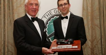 Classics Car Writers Square Off For £500 Prize (RM Sotherbys - Karl Ludvigsen and Paul Darvill)