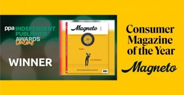 Hothouse Media Wins Two Prestigious Awards For Magneto Magazine