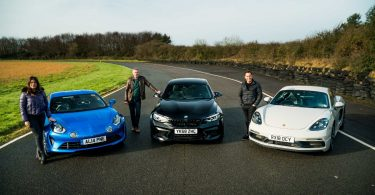 Lovecars On The Road Automotive TV Series Confirmed For ITV4 This Winter
