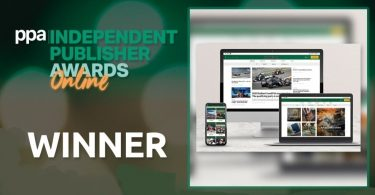 Motor Sport, The Original Motor Racing Magazine, Claims Top Honours At The PPA Independent Publishers Awards