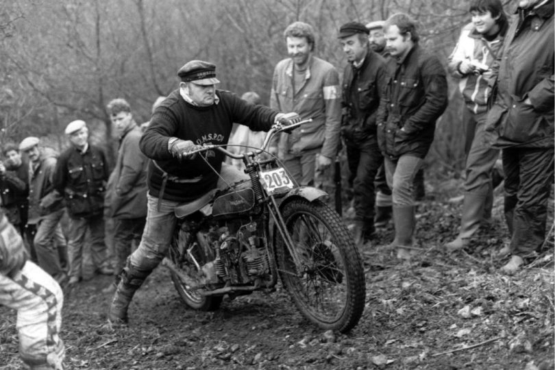 Motorcycles, Mates And Memories – Recalling Sixty Years Of Fun In British Motorcycle Sport, Bill Snelling