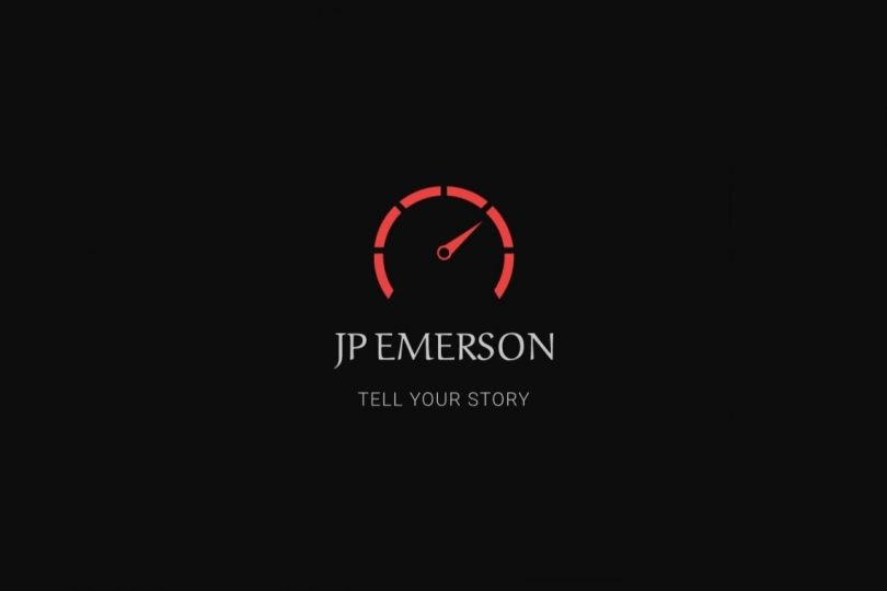 The JP Emerson Show Podcast – Tell Your Story