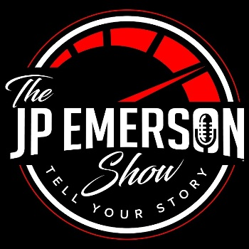 The JP Emerson Show Podcast - Tell Your Story