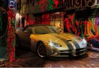 Dodge Viper – The Full Story Of The World's First V10 Sports Car, David Katz
