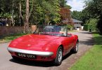 Lotus Elan and +2 Source Book A Comprehensive Purchasing, Maintenance and Rastoration Guide, Matthew Vale