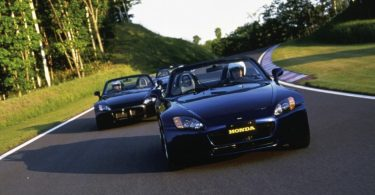 The Book of the Honda S2000, Brian Long