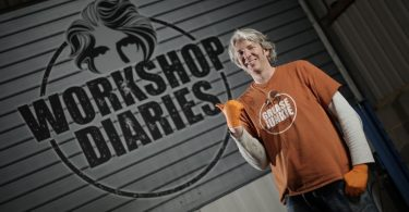 Edd China's Workshop Diaries – Coming Soon