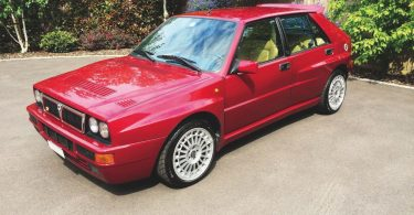 Lancia Delta HF 4WD & Integrale – 1986 To 1994 Essential Buyer's Guide, Paul Baker