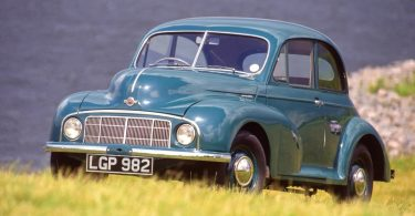 Morris Cars 1948 to 1984 – A Pictorial History, Ray Newell