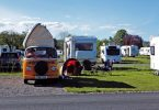 Cool Recipes & Camping Hacks for VW Campers, Dave Richards