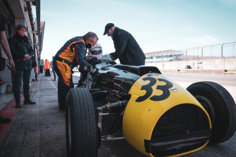 Historic Motorsport TV Unveils A New Series Of Films Focusing On The Best Of British Engineering