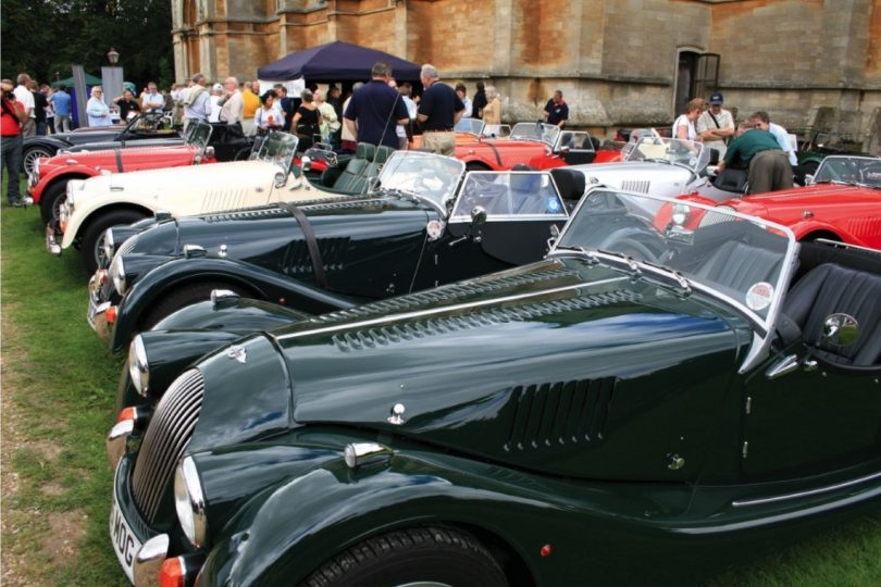 Morgan 4 4 All Models 1968-2020 - The Essential Buyer's Guide, Phil Benfield