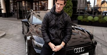 Audi Behind the Rings - Journey Complete - Matt Smith