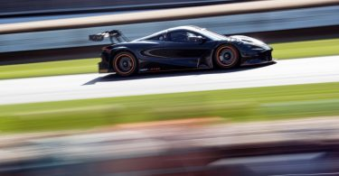 TV Highlights - experience all the action from the 2021 Goodwood Festival of Speed